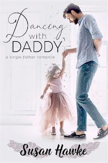 Dancing with daddy, Susan Hawke