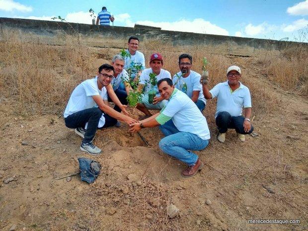 Semana do Rio Capibaribe segue com atividades em Santa Cruz do Capibaribe