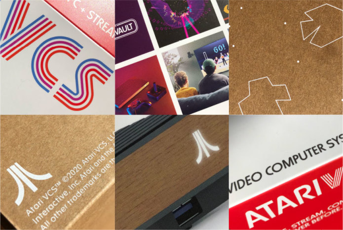 Atari Flip's The Switch On Atari VCS Production, Pre-Order Yours Today