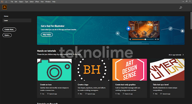 Adobe Illustrator CC 2019 23.0.6.637 Full Version