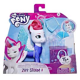 My Little Pony Sparkles Adventure Zipp Storm G5 Pony