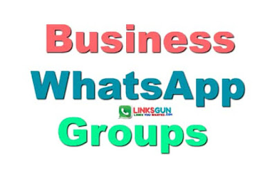 Business WhatsApp Group Links