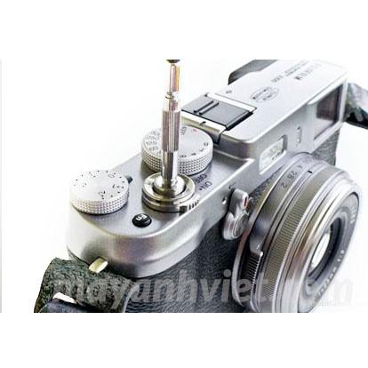 Dây bấm mềm máy film 100cm