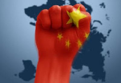 الناتج المحلي الإجمالي السنوي فى الصين وتأثيره على الاسواق