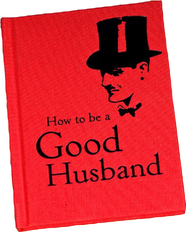 how a good husband should be