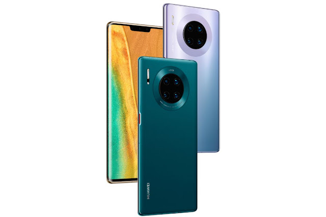 Huawei Mate 30 Pro camera best, surpassed Galaxy Note 10+ and expected to be launch in November