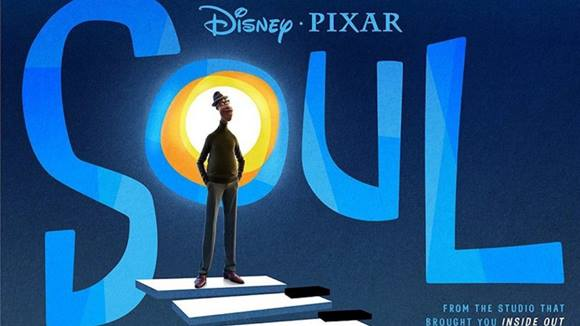 review film soul pixar