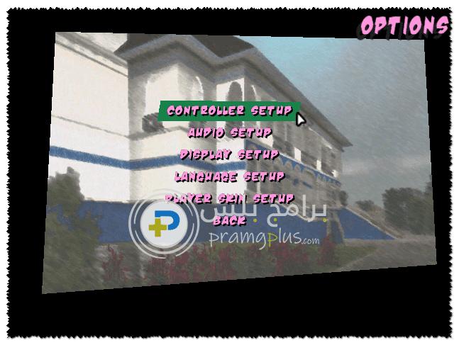 Controller Setup GTA 9