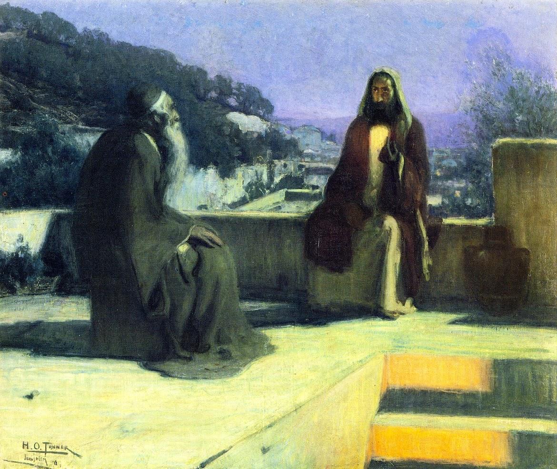 rencontre jesus