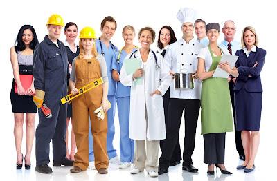 Igualdad en las profesiones