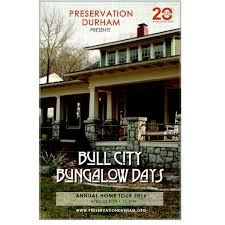 Bull City Bungalow Days