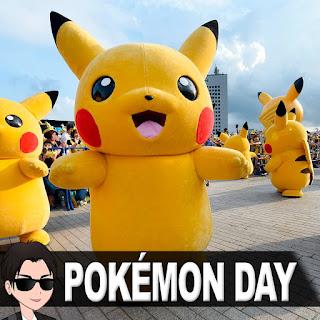 Pokémon Go: Chapéus e Reviravoltas