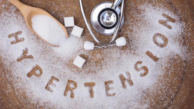 Diet penyakit hipertensi