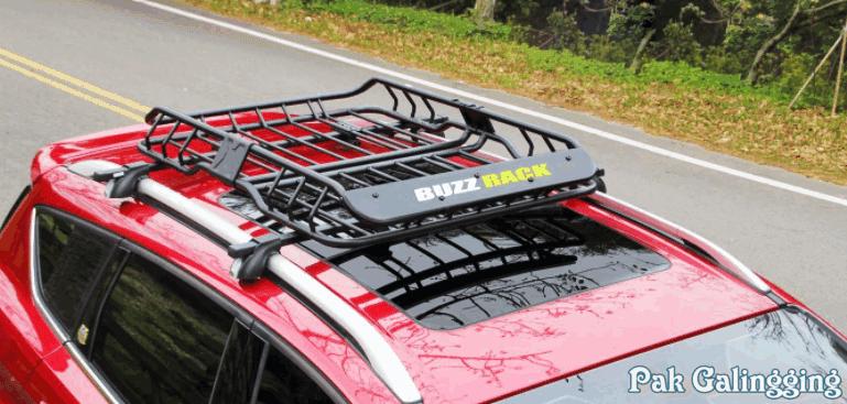Roof Rack Mobil Terbaik Harga Murah dan Berkualitas 2021 - Rekomendasi