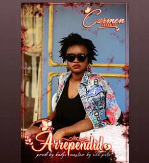 Carmen Chaquice - Arrependido (2019) BAIXAR MP3