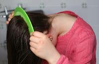 SPEEDIPOU Effective lice comb
