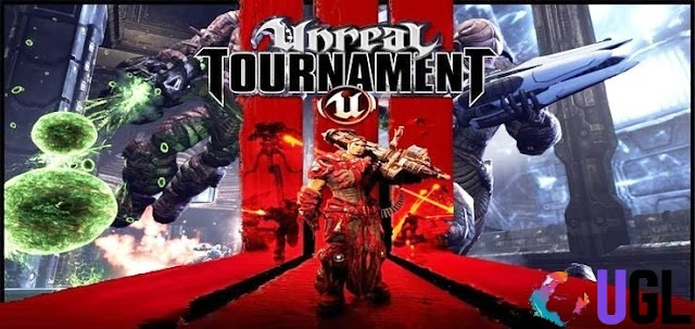 Unreal Tournament 3 Black Free Download