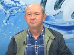 Χρήστος Φουσέκης - Συνταξιούχος Εκπαιδευτικός