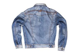 af604c407a9 Why settle down when you can roam around with this classic aged denim on   Just in time for winter a.k.a. the time to wear your favourite  stubborn-looked ...