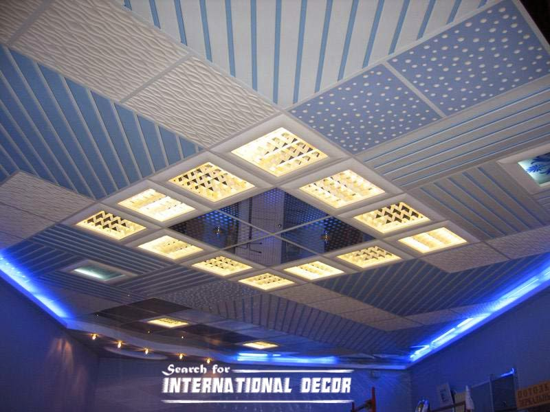 Elegant Ceiling Tiles, Drop Ceiling Tiles, Suspended Ceiling Tiles, Decorative  Ceiling