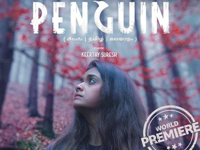 Penguin: An Amazon Exclusive Movie