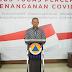 Update Covid-19; 28 Maret 2020, Positif Covid-19 Menjadi 1155 Tersebar di 29 Provinsi, Sembuh 59 orang