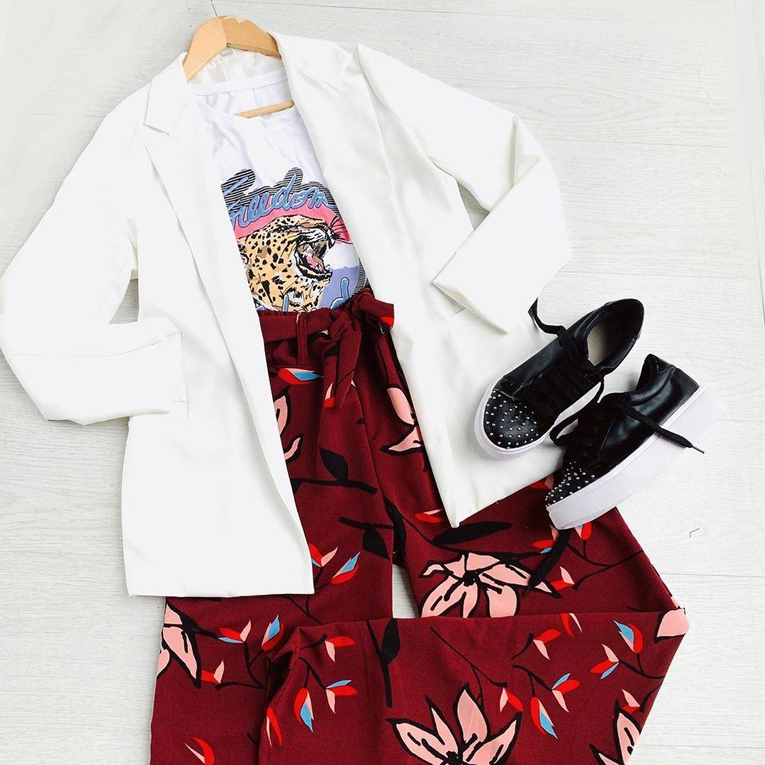 ropa online 2021 moda mujer