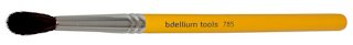 Bdellium Tools, Studio Line, Eyes 785, 1 Tapered Blending Brush