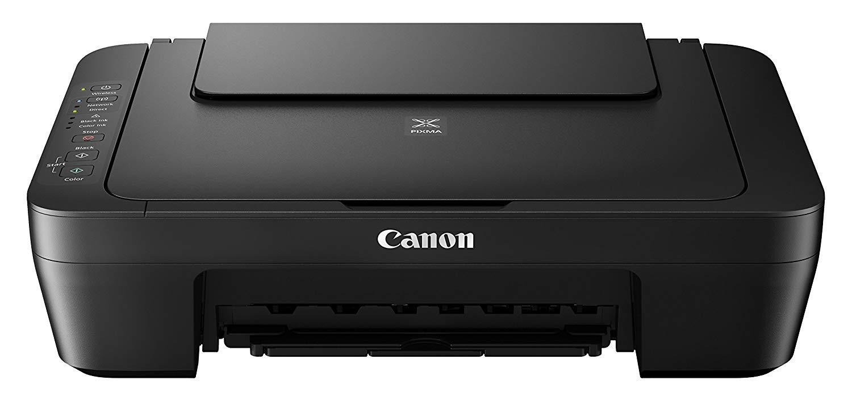 DruckerTreiber Canon PIXMA MG20 Scannertreiber und Druckersoftware