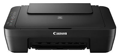 Canon PIXMA MG3050 Treiber Download