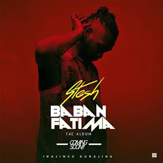 Stesh - Baban Fatima (Album) #OUTSOON
