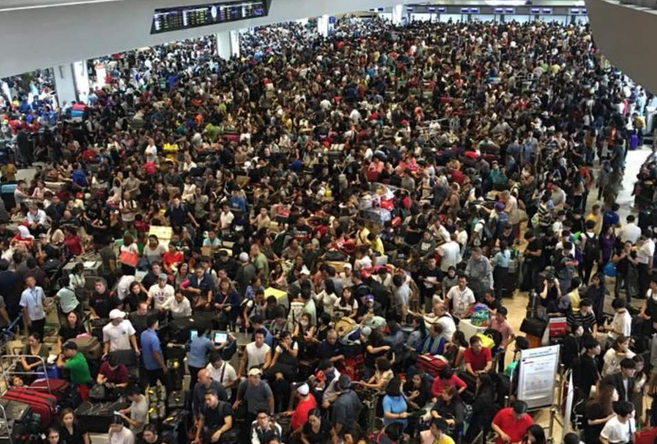 Thinking Pinoy: On Bulacan Int'l Aiport, Duterte Finance