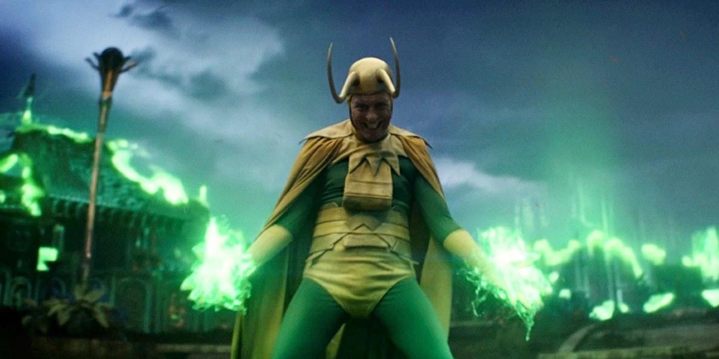 Sinopsis Penuh Siri Loki (Musim 1)