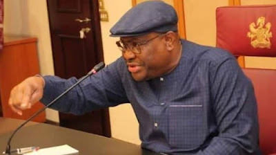 'I Will Make Sure APC Does Not Have A Breathing Space In Rivers' - Wike Vows
