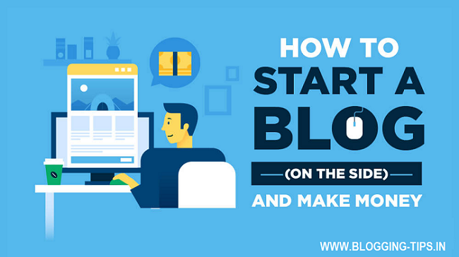 How to Start a Blog - Full Blogging Tips to Create a Blog in 2020