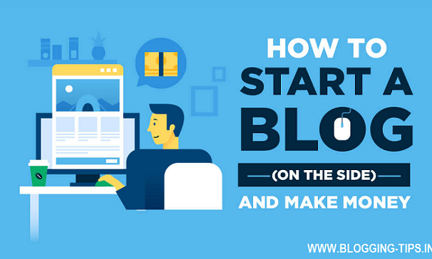 How To Start Writing a Blog - Full Blogging Tips to Create a Blog in 2020