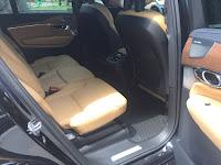 Thảm lót sàn Thái Lan Volvo XC90