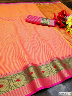 women's wear saree