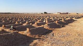 Bacaan Talqin Mayit Lengkap Sesudah Dikubur dalam Bahasa Arab
