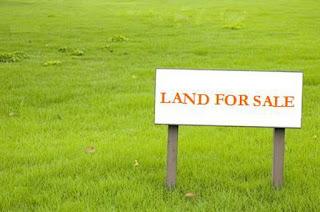 Tanah dijual di Kodya Bandung Pasteur