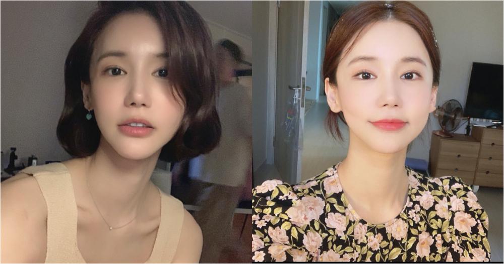 배우 오인혜, 36 세로 별세 Actress Oh In Hye passes away at the age of 36