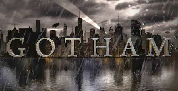 Details on Fox's Gotham Batman Prequel