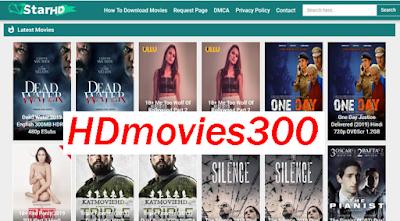 HDmovies300 Bollywood 2020- Bollywood Hollywoood Movies