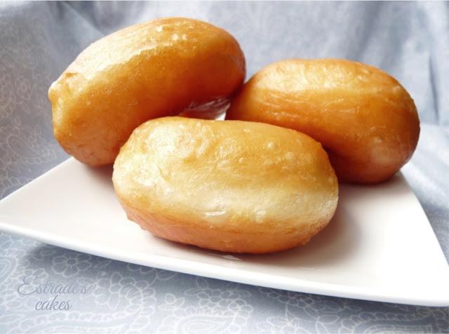 receta de donuts - 2