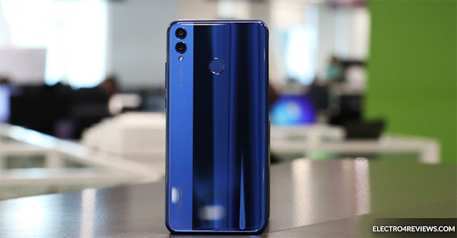Honor 8C Phone at a discounted price in India