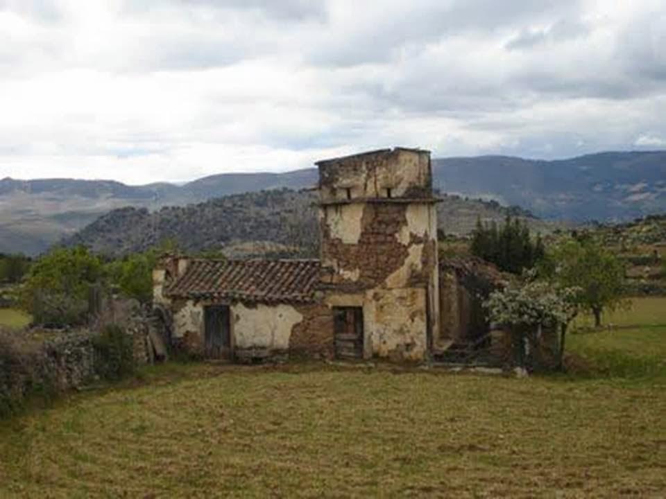 Palomar de Vilvestre, Salamanca