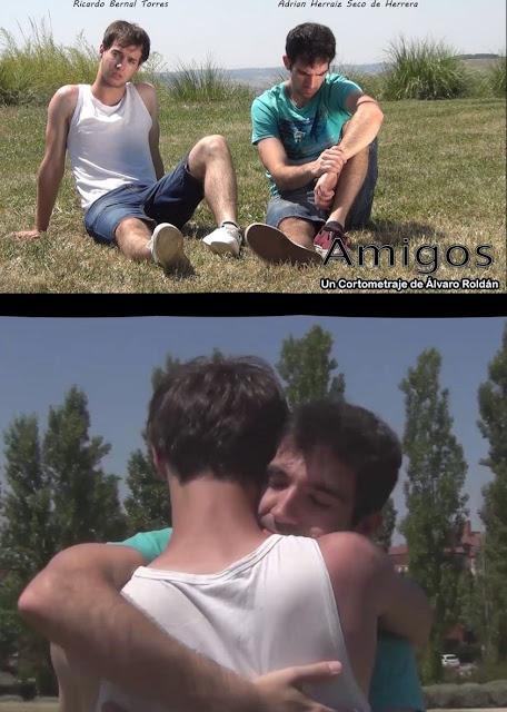 Amigos, 2019, film