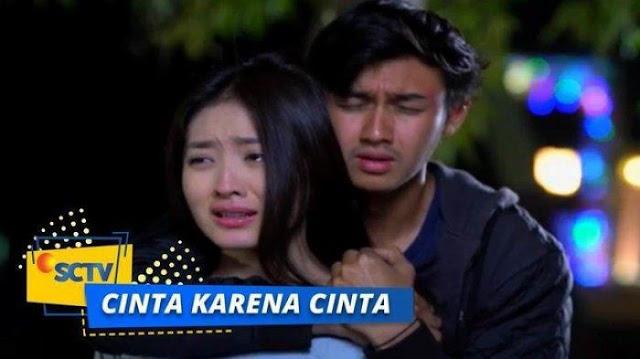 Sinopsis Cinta Karena Cinta Jumat 20 Desember 2019 - Episode 236