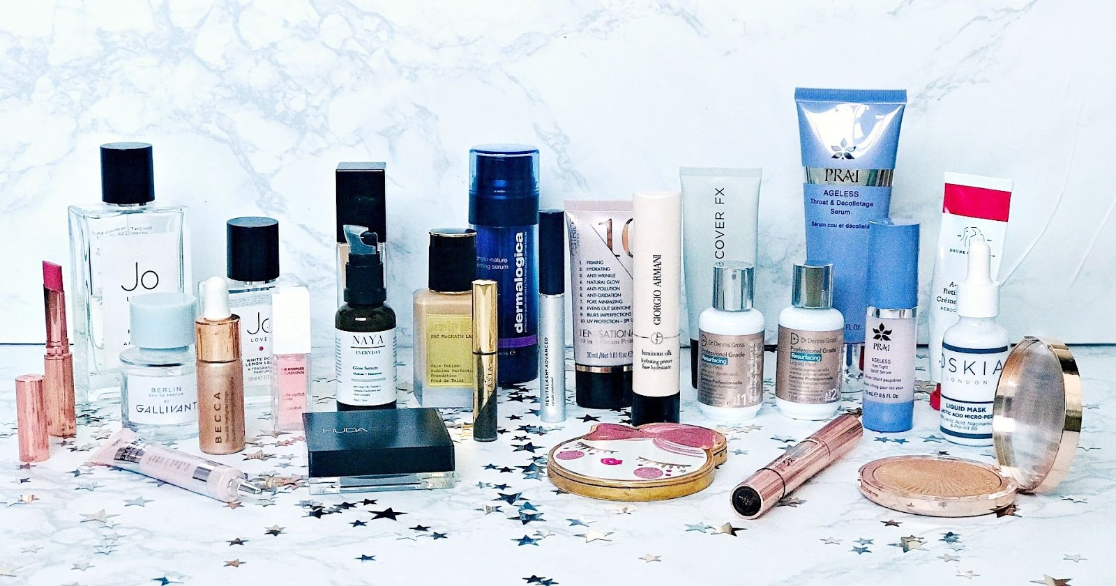 My favourite beauty discoveries of 2019