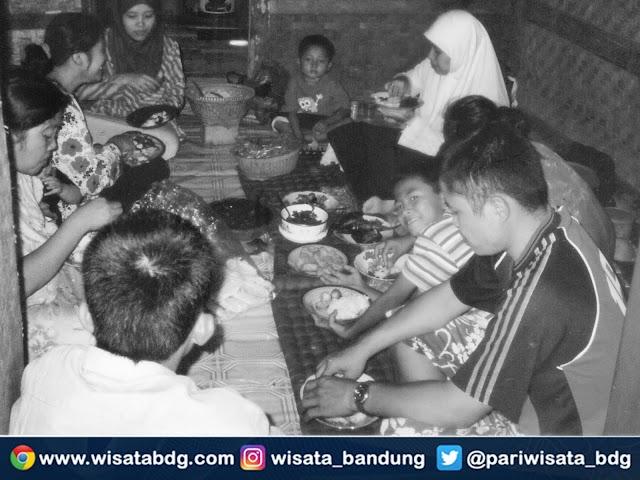 Mengenal Kosakata Bahasa Sunda dalam Aktivitas Sehari-Hari dan Contoh Kalimat